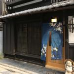 Rakuya Karasumagojo, Kyoto