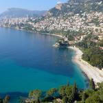 Hotel Pictures: Apartment Parc Massolin Roquebrune Cap Martin, Roquebrune-Cap-Martin