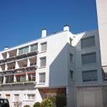 Apartment Tingitana, Saint-Jean-de-Luz