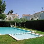 Holiday Home Residencial Raco del Golf,  Miami Platja