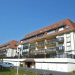 Hotel Pictures: Super Deauville, Villers-sur-Mer
