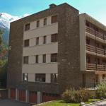 Apartment Le Grand Triolet,  Chamonix-Mont-Blanc