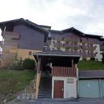 Apartment Mont Blanc Soleil ( AB,C,D,E), La Charmette
