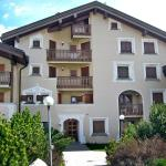 Apartment Chesa Polaschin B - B6,  Sils Maria