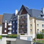 Hotel Pictures: Goélette / Galion 1 et 2, Dives-sur-Mer