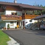 Fotos de l'hotel: Typ B, Pruggern