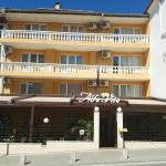 Family Hotel Alfa Vita,  Sozopol