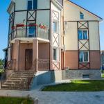 Villa Dacha, Odessa