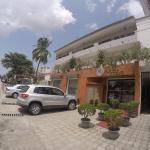 Amann Hotel spa Hammam Sauna, Marcory