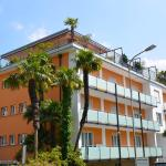 Apartment Corallo (Utoring).13, Ascona