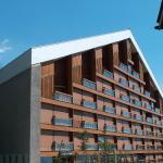 Hotel Pictures: Les Mischabels 1, Bluche