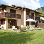 Apartment Les Liarets,  Chamonix-Mont-Blanc