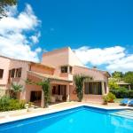 Holiday Home Villa Rosa Cala Gran, Cala de Sant Vicent