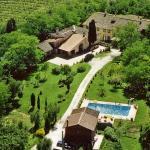 Hotel Pictures: Melograni, Borsecchio