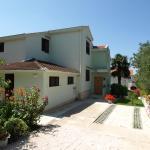 Apartment Matije Gupca 42, Zadar