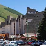 Meijotel Apartment, Les Deux Alpes
