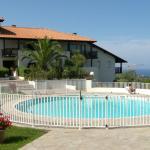 Hotel Pictures: Les Hauts De Bordagain CIBOURE, Socoa