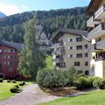 Hotel Pictures: Apartment Tarasp 3, Vulpera