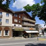 Hotel Pictures: Residence, Zweisimmen
