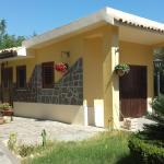 Villa Anna, Fanusa