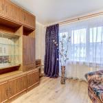 Apartment on Kolpinskaya 19, Saint Petersburg