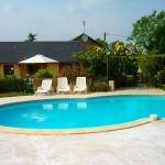 Hotel Pictures: Les Trois Canards, Saint-Georges-de-Noisné