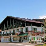Hotelbilleder: Haus Koch Fewo 42qm, Hochfilzen