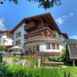 Apartment Austria.4, Fiss