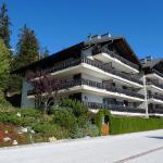 Hotel Pictures: Apartment Mandarin Crans-Montana, Crans-Montana