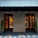 Boutique Hotel Townhouse 27,  Belgrade