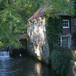 Hotel Pictures: Hotel Restaurant Große Teichsmühle, Dülmen