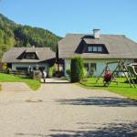 Holiday Home Schnitzer, Seeboden