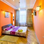 Chornovola 17 Apartments, Lviv