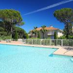 Hotel Pictures: Le Green 2B1-1, Valescure