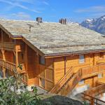 Hotel Pictures: Apartment La Crevasse II Nendaz Station, Plan Fey