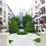 Apartment Malar A.4,  Paris