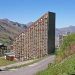 Hotel Pictures: Apartment Caron V Les Menuires, Les Menuires