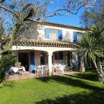 Holiday Home Le Domaine de la Gaillarde, Les Issambres