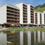 Resort Rosablanche E12, Siviez