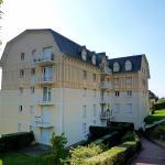 Apartment Résidence Vallon 2,  Trouville-sur-Mer