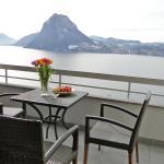 Hotel Pictures: Castagnola (Utoring) 5, Castagnola