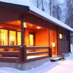 Hotel Pictures: Hapimag Lomakylä, Hiukkajoki