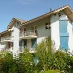 Apartment SUNIL, Interlaken