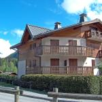 Hotel Pictures: L'Hermine, Les Houches