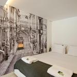 BmyGuest - Alfama Boutique Apartment, Lisbon