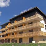 Hotel Pictures: Apartment Soleil II La Toussuire, La Toussuire