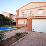 Holiday Home Máximo,  Vilafortuny