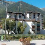 L'Aiguille du Midi 2, Chamonix-Mont-Blanc
