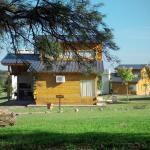 Photos de l'hôtel: Cabañas Aldea Campestre, Villa General Belgrano