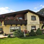 Hotelfoto's: Alpenheim, Längenfeld